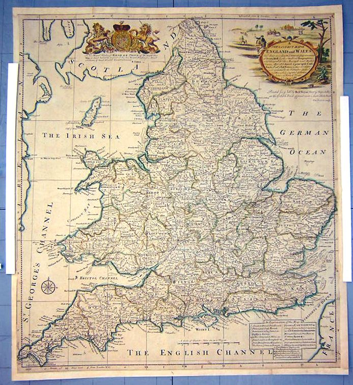 1756 in Wales