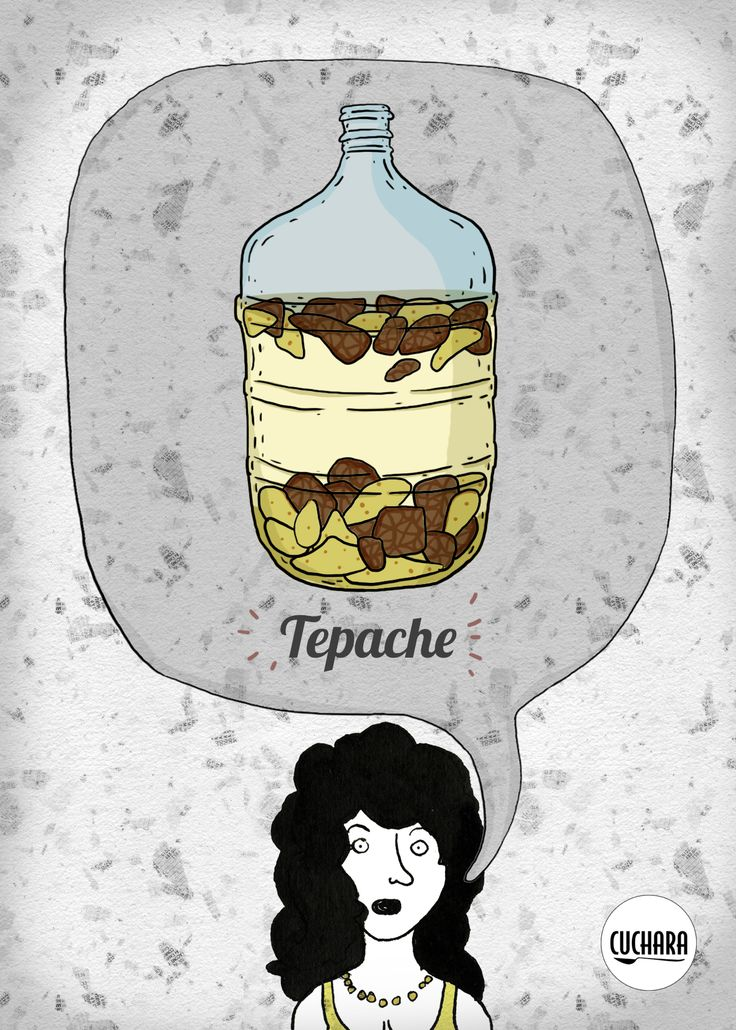 Tepache Margarita Recipe — Dishmaps