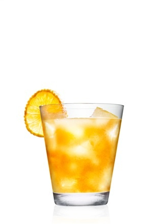 My favorite Dewey Beach drink!  Orange Crush  The juice of one whole orange  1 oz orange vodka  1 oz triple sec  splash of sprite  crushed ice    Pour all ingredients over the crushed ice in a tall glass, insert straw and enjoy!
