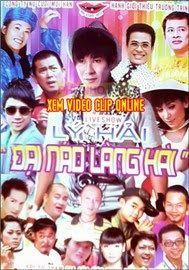 Phim Lý Hải Đại Náo Làng Hài