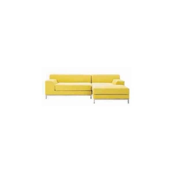 IKEA - Kramfors sofa Urban Chic Living Space Pinterest