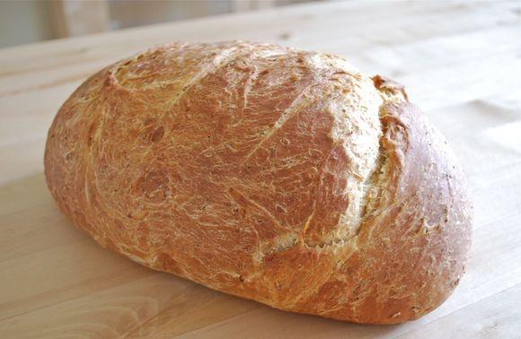Buttermilk Oatmeal Bread | breads | Pinterest