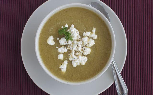 Fennel & Pear Soup | Virtual kitchen cupboard | Pinterest