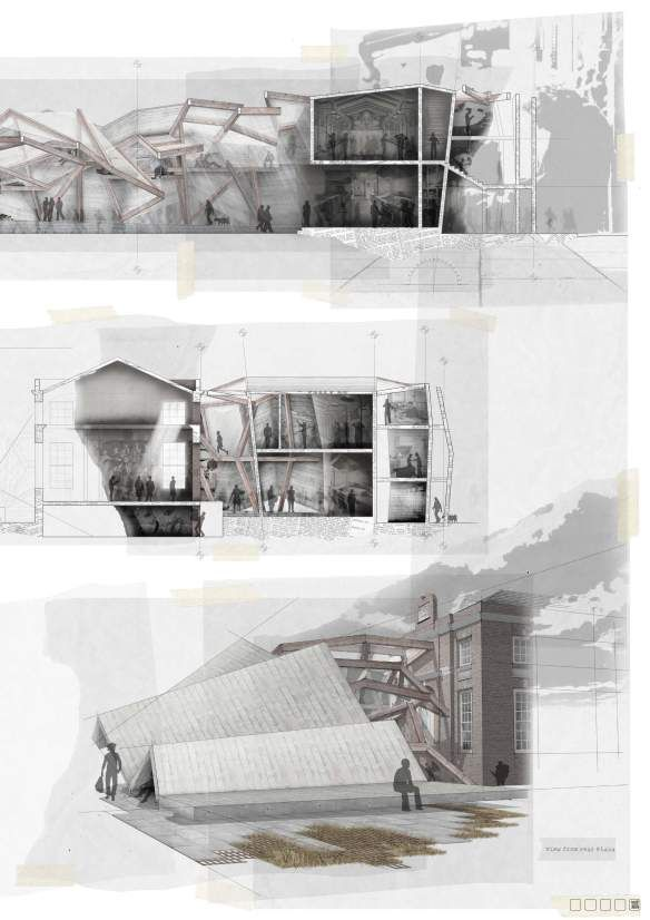 housing architecture thesis