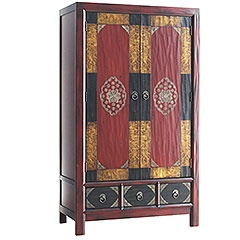Alston Cabinet
