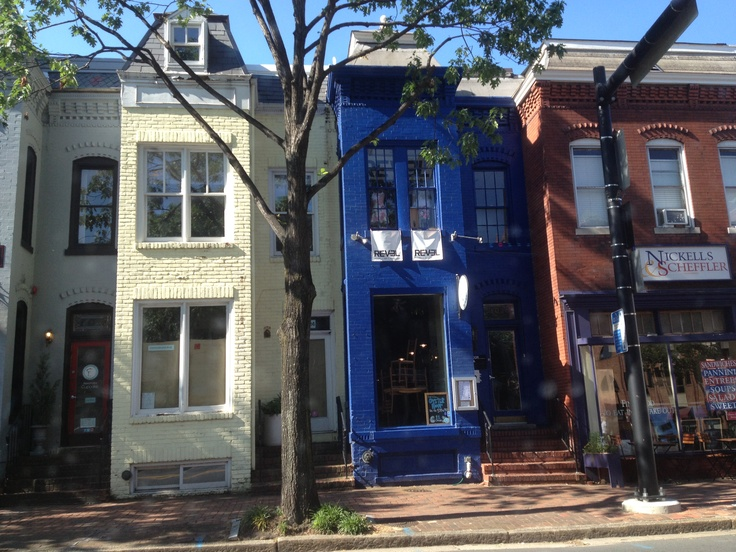how to get to old town alexandria