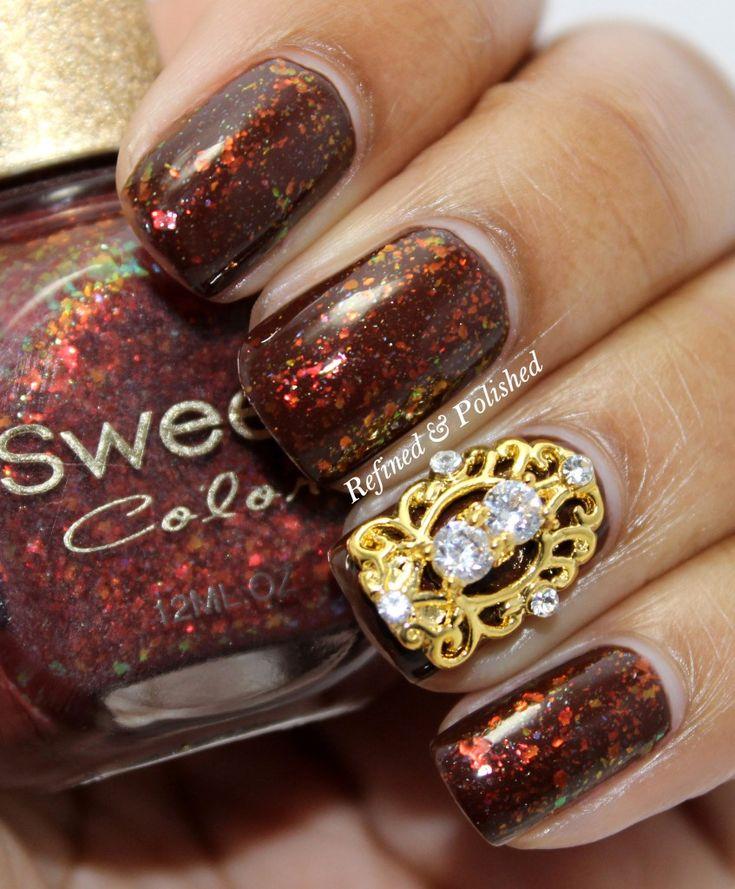 michelle valentine nails