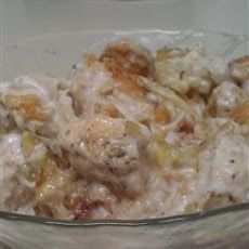 Country Chicken Casserole IV Recipe | Special Things to Make in the K ...