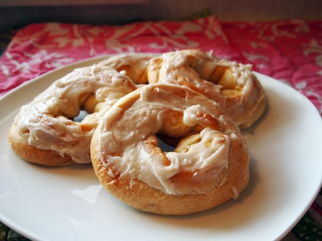 Easy Homemade Recipe: Pumpkin Pie Stuffed Donuts