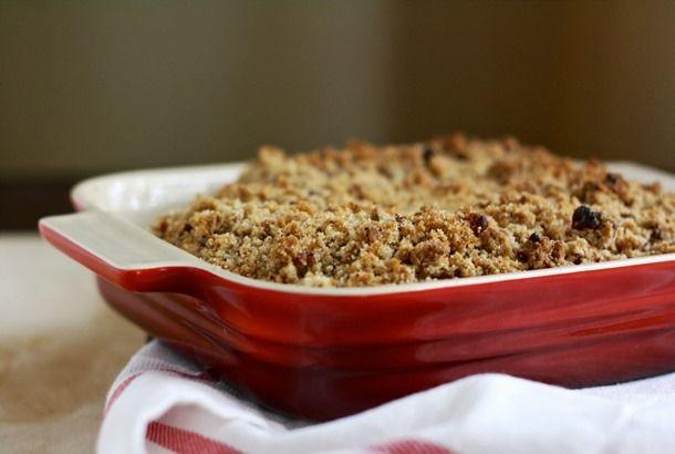 ... -with-pecan-brown-sugar-streusel-Big Sur Bakery Hide Bread Recipe