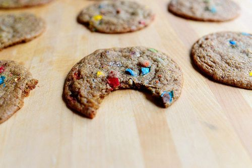 Yummy Slice-and-Bake Cookies-Ree Drummond, Pioneer Woman. I would ...