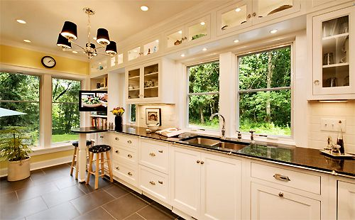 Kitchen  the Home  Pinterest