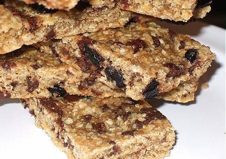 Playgroup Granola Bars Olivia Recipes | Recipes | Pinterest