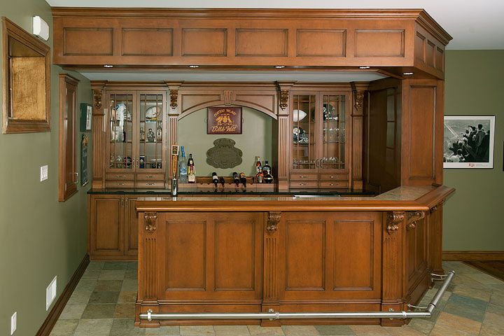 Irish pub home bar new leland house pinterest for Irish home decorations