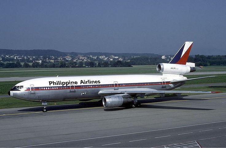 philippine airlines' photo