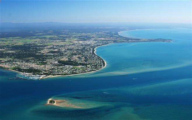 Hervey Bay Australia  city pictures gallery : Hervey Bay, Queensland, Australia | A u s t r a l i a | Pinterest