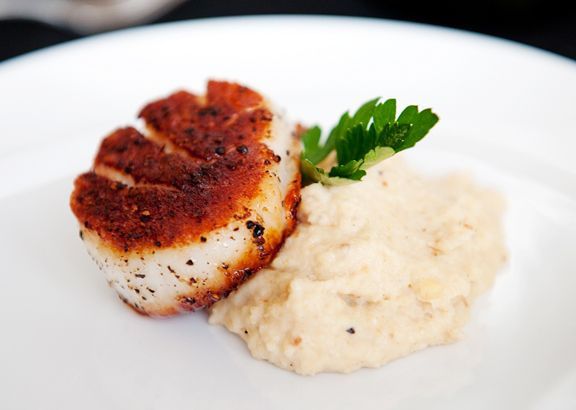 Roasted Parsnip Puree AMAZING alternative to mashed potatoes - I ...