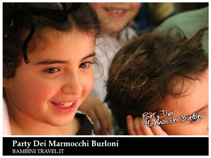Foto Party Dei Marmocchi Burloni
