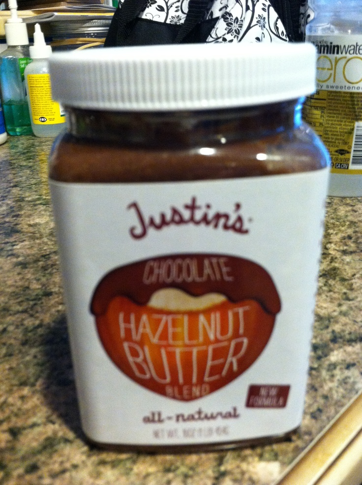 ... Nutella has and is all natural. Yummy chocolate hazelnut butter that