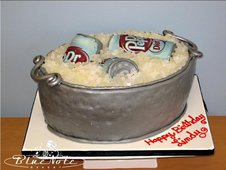 Sculpted Cakes Austin Tx