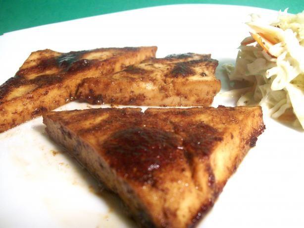 Barbecue Tofu | Recipe