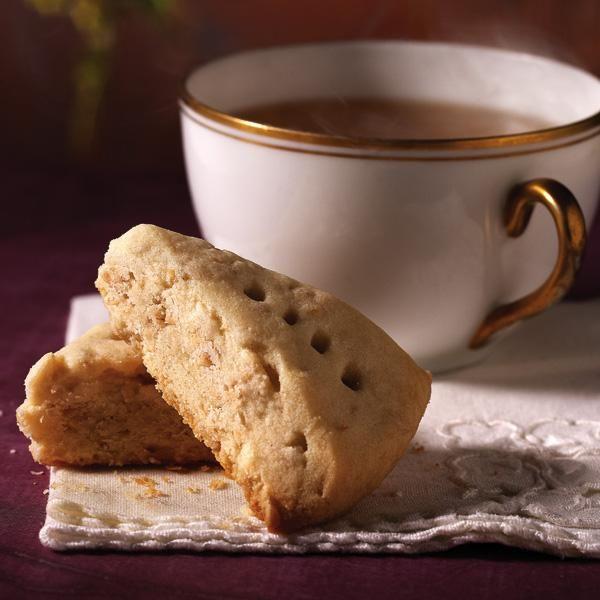 Irish Oat Shortbread #SEHoliday2012 | Cookie Monster's Cookie Treats ...