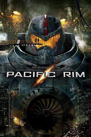 pacific rim (2013)  Pacific Rim