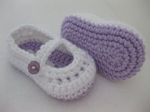 Crochet Booties : Crochet booties Baby Girl Pinterest