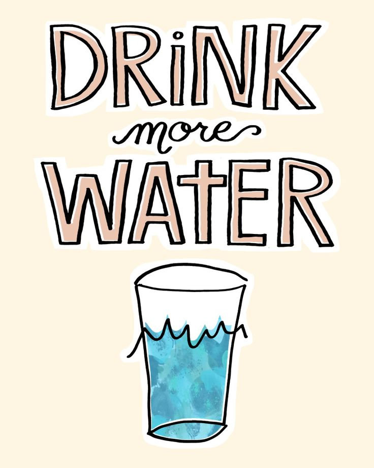 Why Should You Drink Water Right After You Wake Up foto