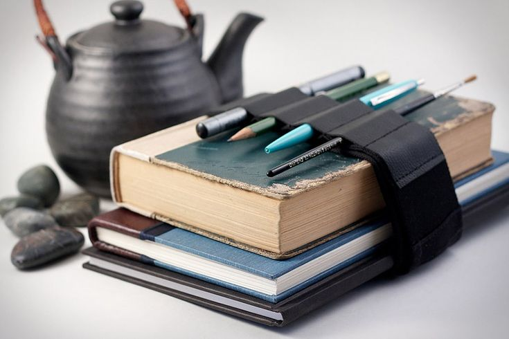 zestaw do pisania