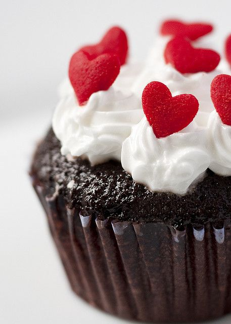 Saint Valentine's Cake by I need volunteers! You, you, & you!, via Flickr