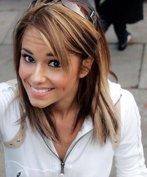 Cheryl Cole | Girls Aloud | Pinterest Cheryl Cole