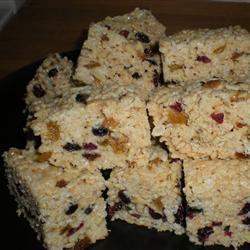 Indian Spiced Rice Treats Allrecipes.com