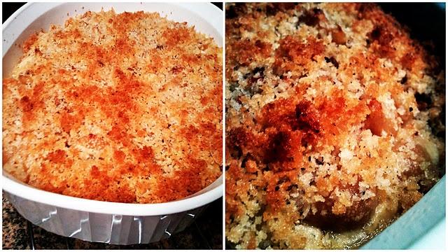 chobani and bacon mac & cheese | food | Pinterest