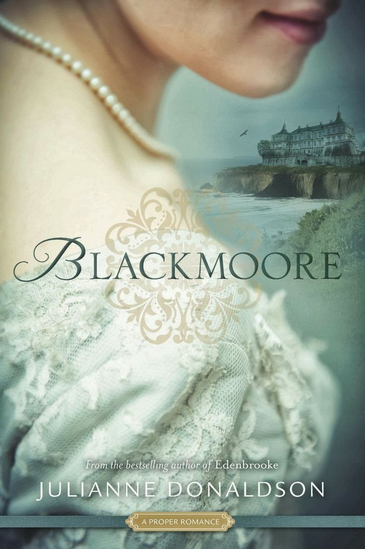 1. Blackmoore by Julianne Donaldson. I love discovering an author whose characters captivate me and whose prose I admire (and wish I had written!). A great start to my reading log for 2014. http://www.amazon.com/Blackmoore-Proper-Romances-Julianne-Donaldson/dp/1609074602/ref=cm_cr_pr_product_top