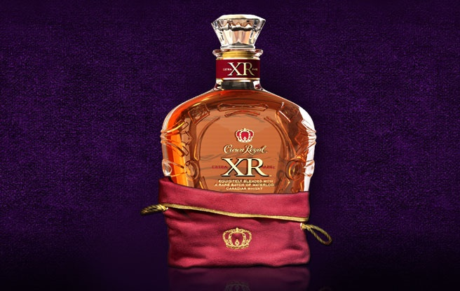 Crown Royal Extra Rare Hooray for Booze!! Pinterest