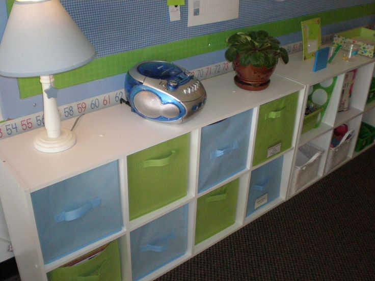 Green Classroom Decor : Blue and green classroom school stuff pinterest