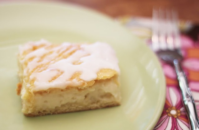 cream cheese danish (easy!) | Recipes | Pinterest