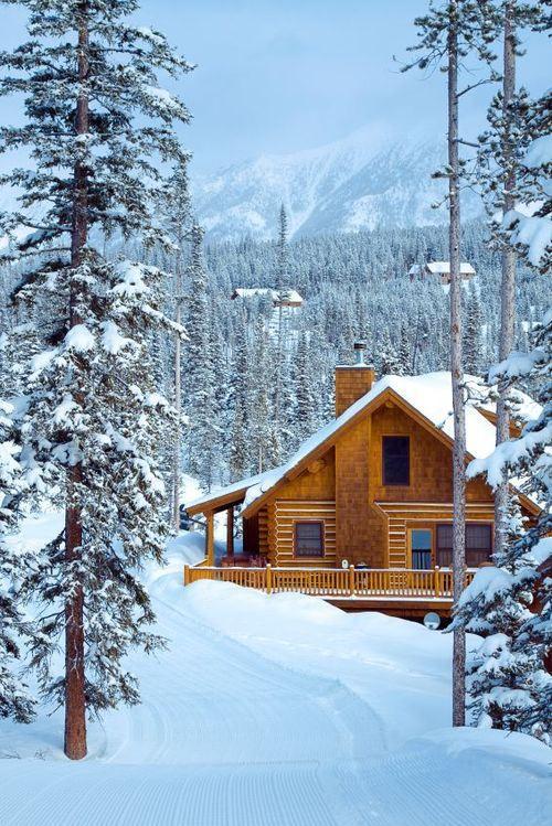 mountain cabin lake tahoe travel places pinterest