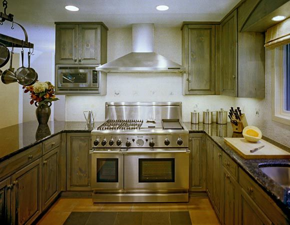 green stain home kitchen pinterest