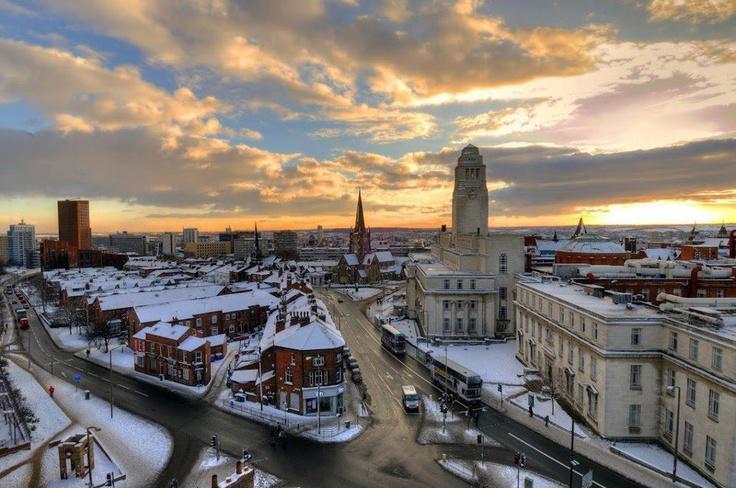 Leeds United Kingdom  city photo : Leeds, united kingdom