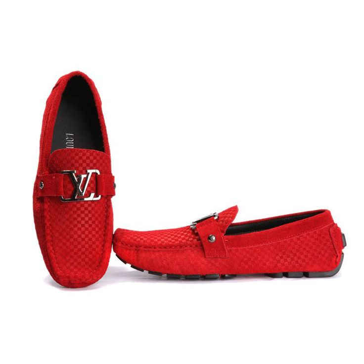 Louis vuitton loafers women
