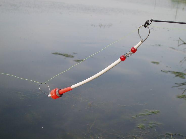 Как изготовить рыболовную снасть138
