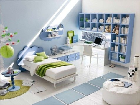 IKEA Kids Bedroom Furniture 2012 Kids Bedroom And Decorating Ideas