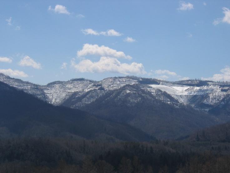 Eastern Kentucky Mountains   Kentucky   Pinterest