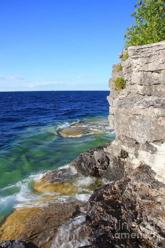 Where Is Manitoulin Island In Canada