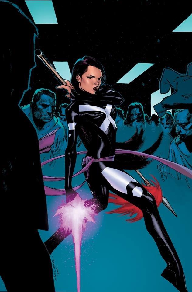 Psylocke | Marvel Universe | Pinterest Marvel Now Psylocke