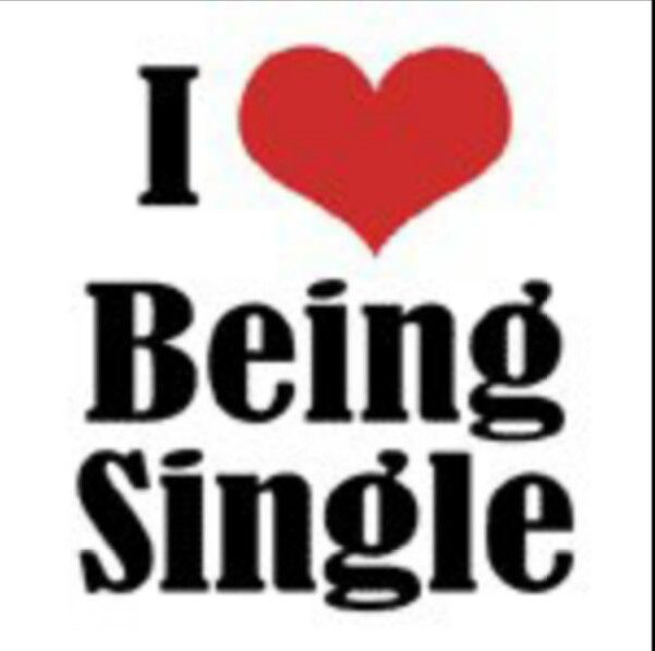 being single for valentines day quotes