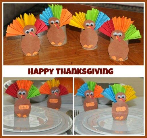 Thanksgiving crafts for kids pre k pinterest for Pre k turkey crafts