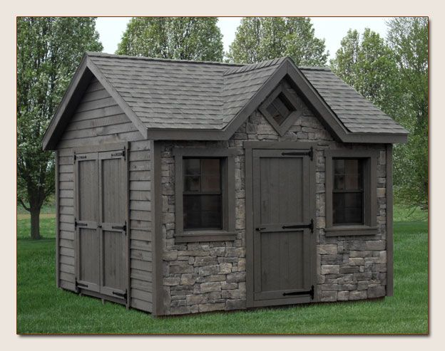 Rough sawn cape cod shed w dormer outdoors pinterest for Cape cod dormer
